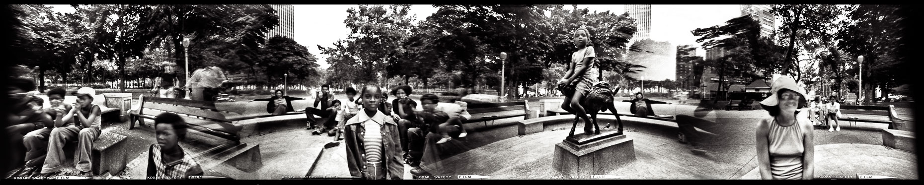 90_RittenhouseSquareAfternoon_1973